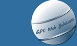 EPC Web Solutions Logo